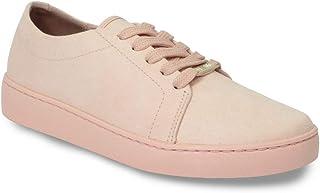 Sapato Casual Camurça Flex, Vizzano, Feminino