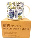 Starbucks British Columbia Been There Series Collection 14oz Mug