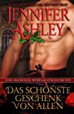 Das Schönste Geschenk Von Allen: Eine Mackenzie-Weihnachtsgeschichte (Mackenzies) (German Edition)