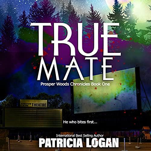 True Mate cover art