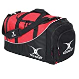 Gilbert Club Player V2 Sac fourre-Tout Noir/Rouge