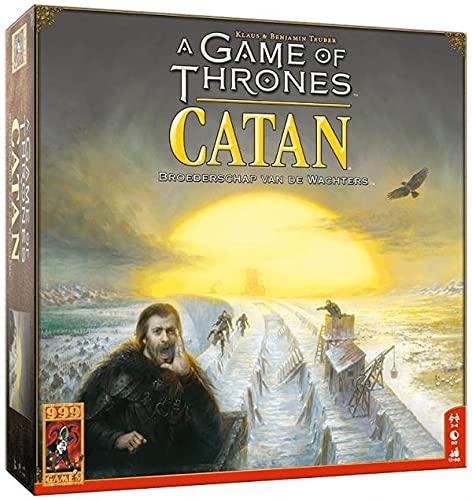 A Game of Thrones: Catan (NL)