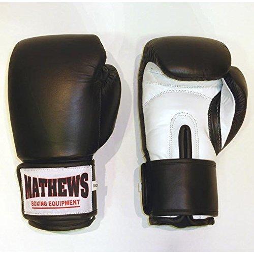 Boxhandschuhe Mathews Girls Power 10 oz