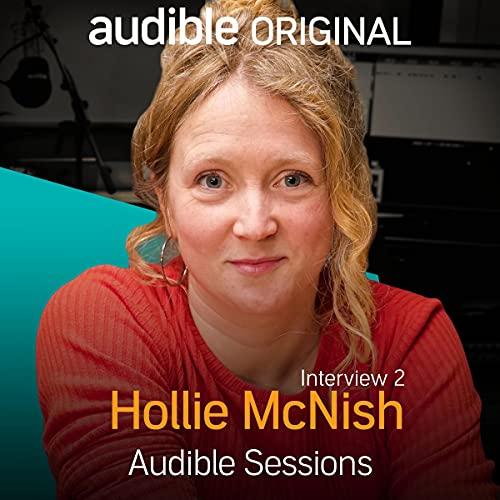 Hollie McNish - April 2021 cover art