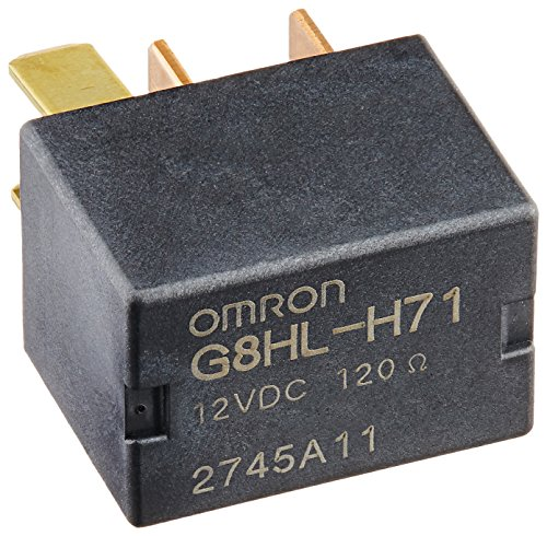 Genuine Honda 39794-SDA-A03 Power (Micro Iso) (Omron) Relay Assembly
