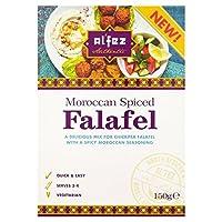 モロッコスパイスファラフェルミックス150グラム (Al'Fez) - Al'Fez Moroccan Spiced Falafel Mix 150g