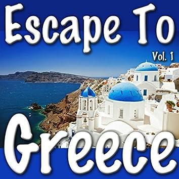 Escape To Greece, Vol. 1