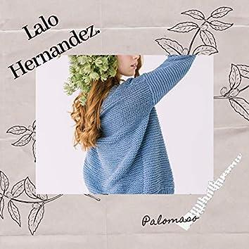 Palomazo.