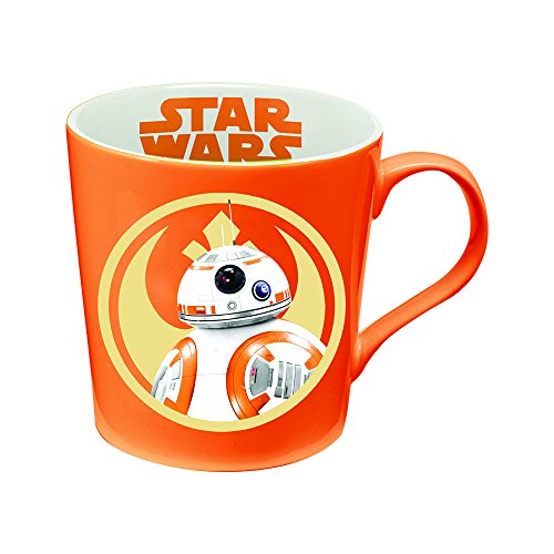 Star Wars BB-8 12 Coffee Mug – HUGE PRICE DROP + FREE SHIPPING