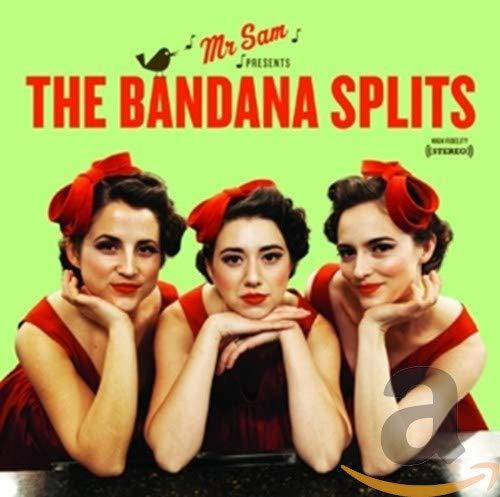 Bandana Splits - Mr Sam Presents The..