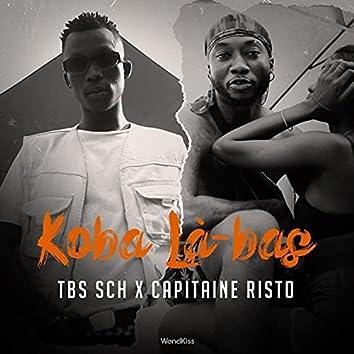 Kobalabas (feat. Captaine Risto)