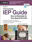 Image of Complete IEP Guide, The: How to Advocate for Your Special Ed Child