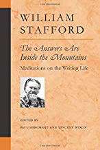 The Answers Are Inside the Mountains: Meditations on the Writing Life (Poets on Poetry)