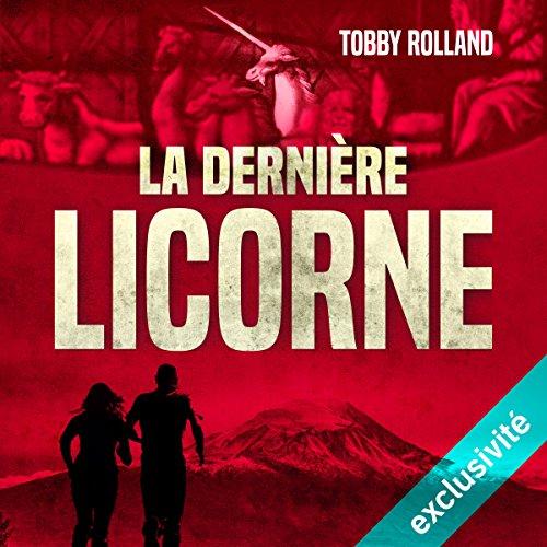 La dernière licorne cover art