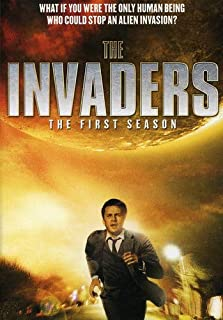 The Invaders: Season 1