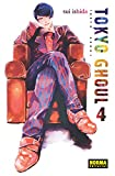 TOKYO GHOUL 04 (Shonen - Tokyo Ghoul)
