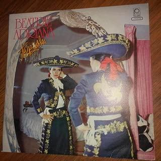 Tu Burla Por Beatriz Adriana (Peerless//Vinyl)