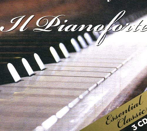 Il Pianoforte the Best of Piano
