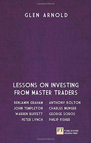 Real Estate Investing Books! - The Great Investors: Lessons on Investing from Master Traders (Financial Times Series)