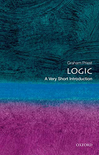 Logic: A Very Short Introduction (Very Short Introductions)の詳細を見る