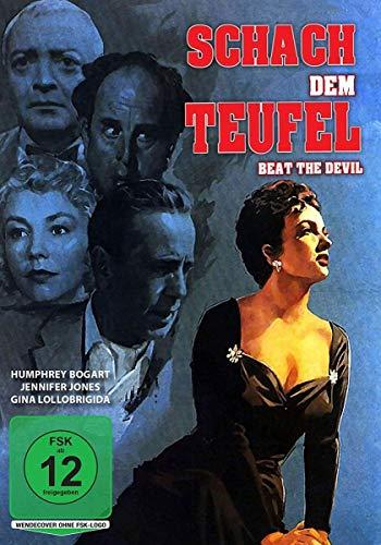 Humphrey Bogart - Schach dem Teufel - Beat the Devil