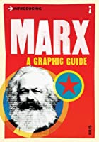 Introducing Marx: A Graphic Guide by Rius(1905-07-04)