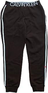 [カルバン?クライン アンダーウェア]Calvin Klein underwear ジョガースウェットパンツ QS6188 001 BLACK 【正規取扱店】
