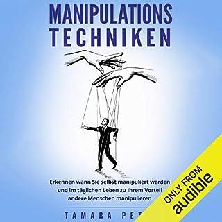 Manipulationstechniken Titelbild