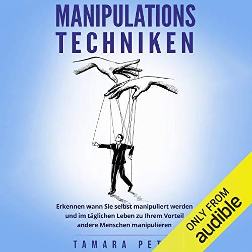 Manipulationstechniken [Manipulation Techniques] cover art