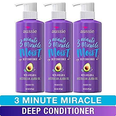 Aussie Deep Conditioner with