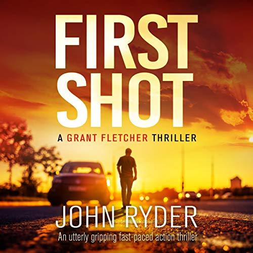 First Shot cover art