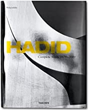 Zaha Hadid: Complete Works, 19792009