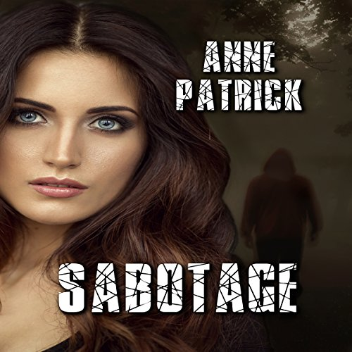 Sabotage audiobook cover art