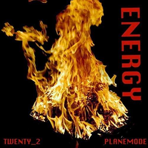 PLANEMODE feat. Twenty2