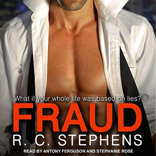 Page de couverture de Fraud