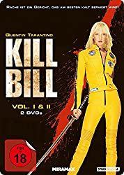Cover Kill Bill