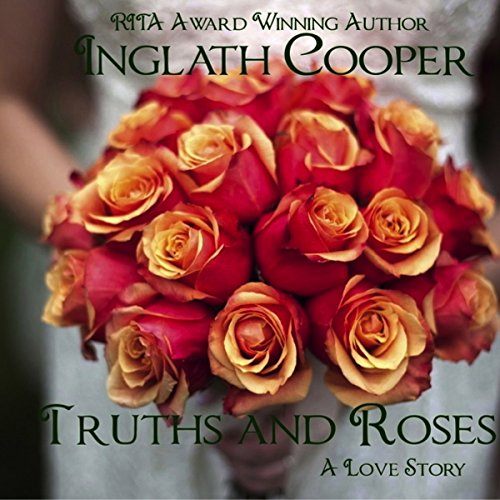 Truths and Roses audiobook cover art