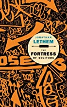 By Jonathan Lethem - The Fortress of Solitude