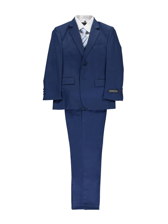 Kids世界Big Boys 'brady 5-piece Suit