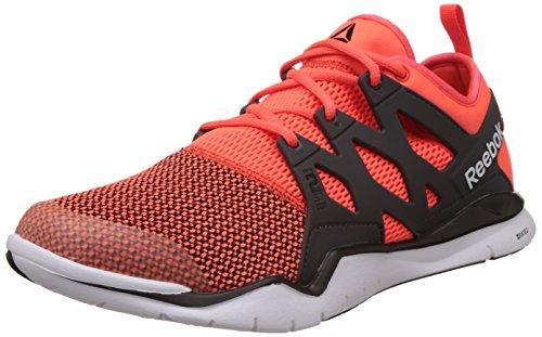 Reebok Herren Fitnessschuhe orange 45