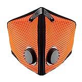 Rz Mask 265-0074X Rz Mask Xl M2.5 Mesh Sfty Org