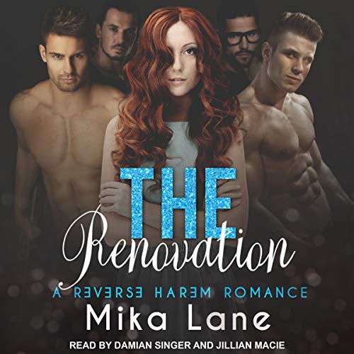 Couverture de The Renovation