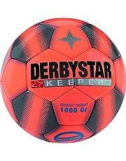 Derbystar Keeper, 5, pomarańczowy, szary, pomarańczowy, 1058500797