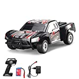 HSP Himoto 1 24 Off Road 2WD Mini RC ferngesteuertes High Speed Short Course Monstertruck Buggy, 2 4GHz Digital vollproportionale Steuerung Top Speed bis zu 25 km h, Komplett Set RTR