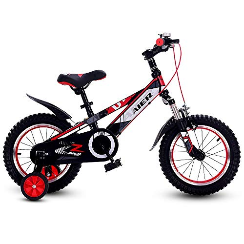 Why Should You Buy HWZQHJY Children Bike Child Bicycle Study Learning Riding Bike Boys Girls Bicycle...