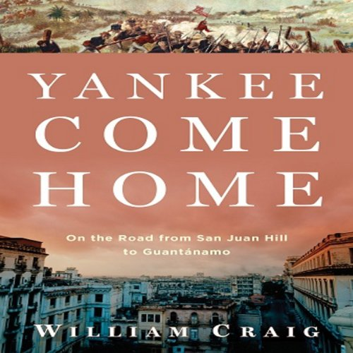 Yankee Come Home cover art