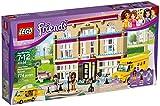 LEGO Friends Heartlake Performance School 774pieza(s) Juego de construcción - Juegos de construcción (7 año(s), 774 Pieza(s), 12 año(s))