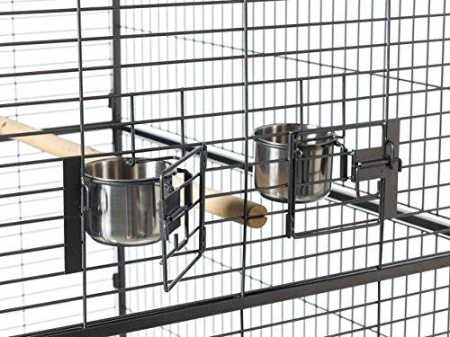 Prevue XL Parrot Cage Review 2021 8