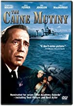 Caine Mutiny, The (Slim Case)