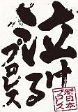 俺たちの新日本プロレス 泣けるプロレス[DVD]